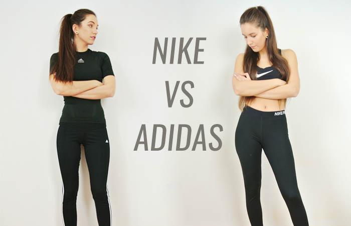 ffe4a36996bd5 Nike vs Adidas – które leginsy wybrać  - Stylowo i Zdrowo - blog o ...