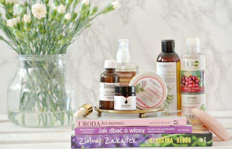 naturalne kosmetyki do cery naczynkowej sylveco purite