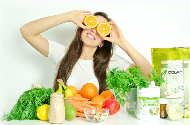 naturalna suplementacja diety weganskiej
