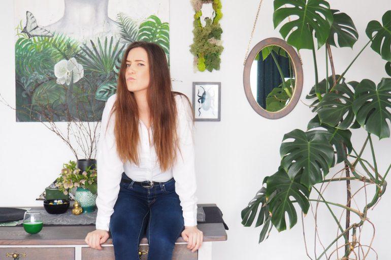 blogerka zdrowego stylu zycia