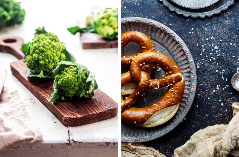 zdjecia z warsztatów kulinarnych
