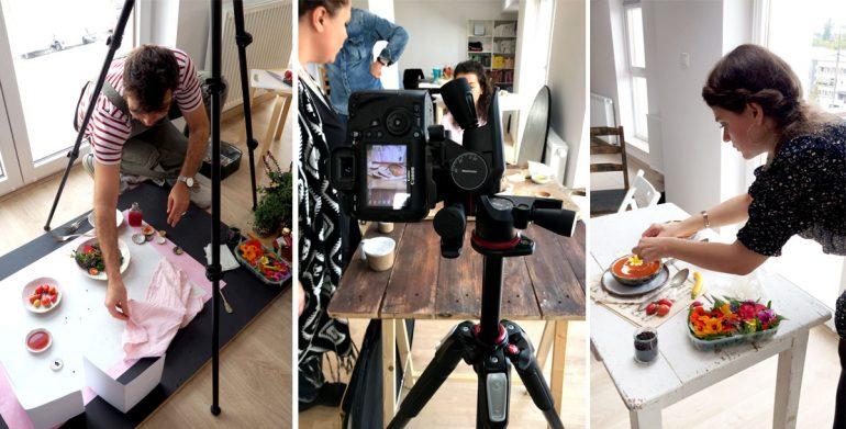 kto prowadzi warsztaty fotografii kulinarnej