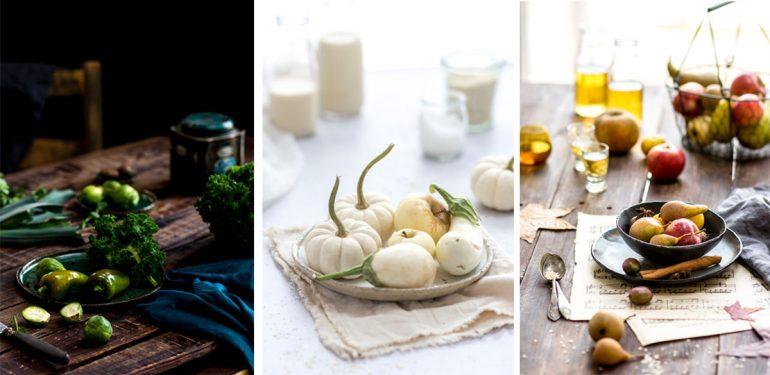 zdjecia z warsztatów kulinarnych moniki
