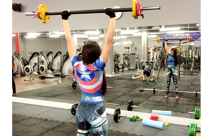 Plany treningowe raz na zawsze dobrze schudnąć